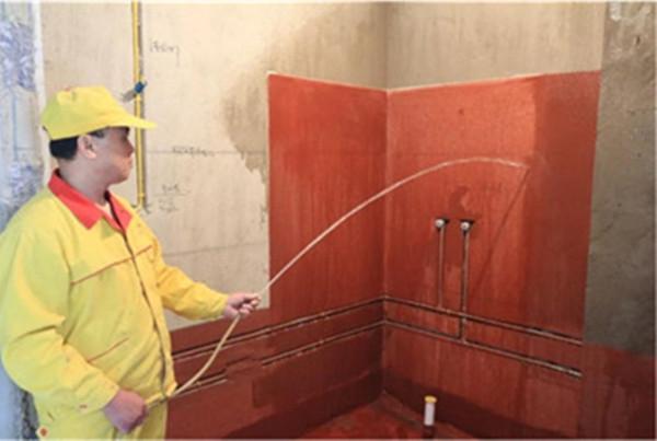 沈阳家装公司告诉你 这才是卫生间防水的正确打开方式